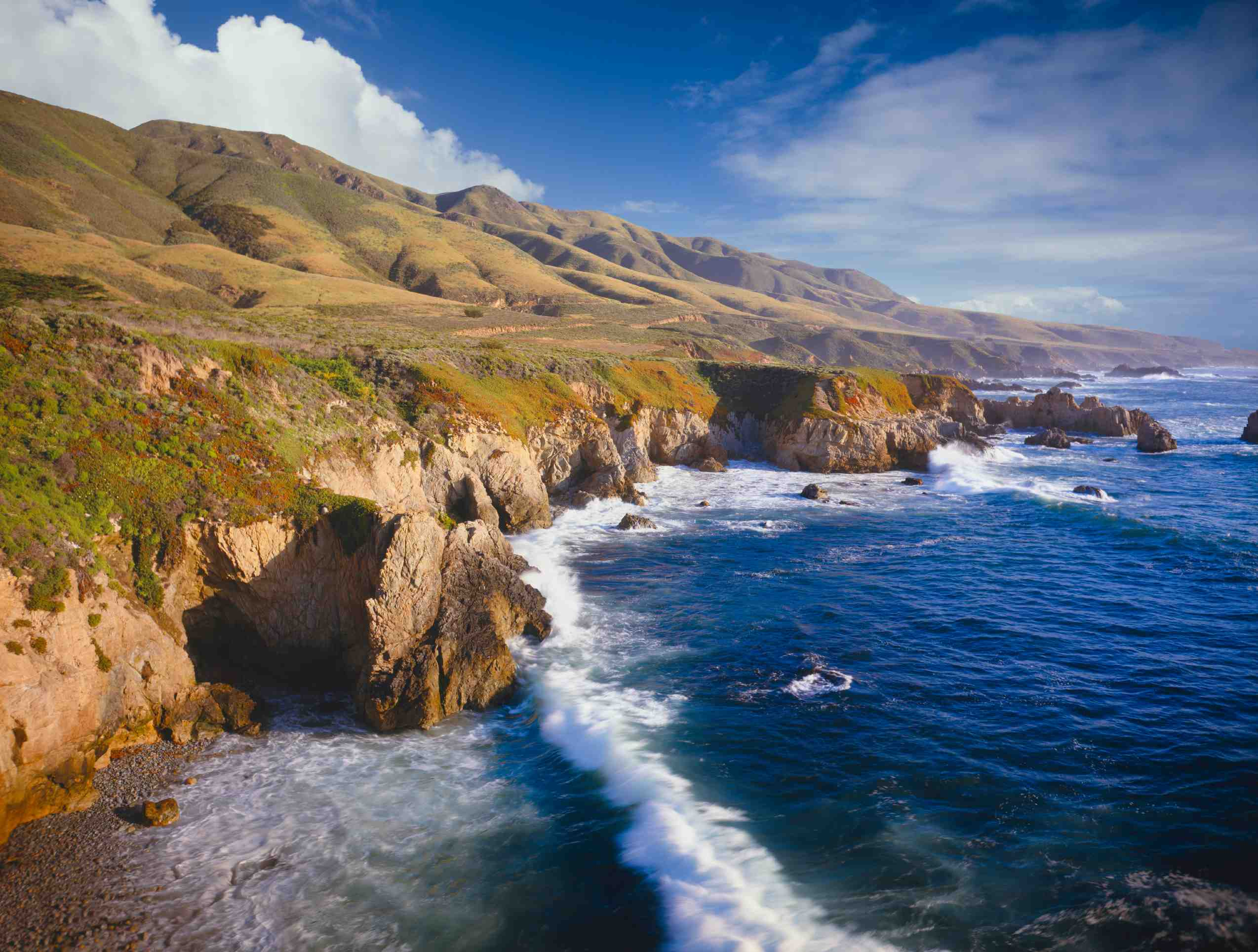 Road Trip: Cruising the California Coast