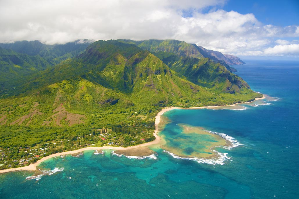 Kauai — A True Outdoor Paradise